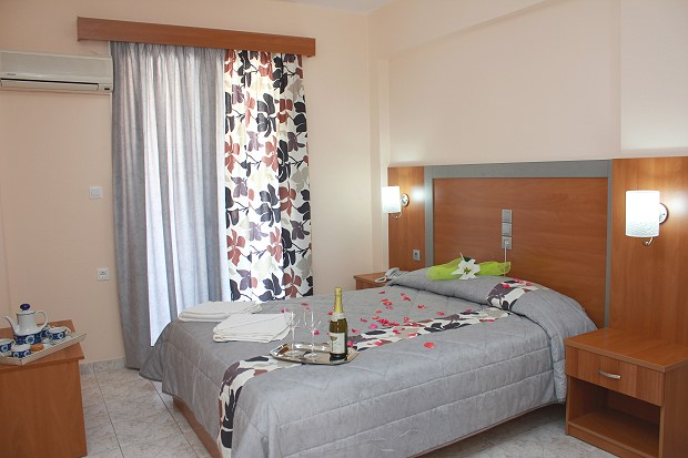 Accommodation - Macedonia Hotel Zante