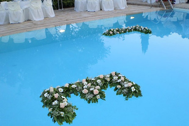 Weddings - Macedonia Hotel Zante